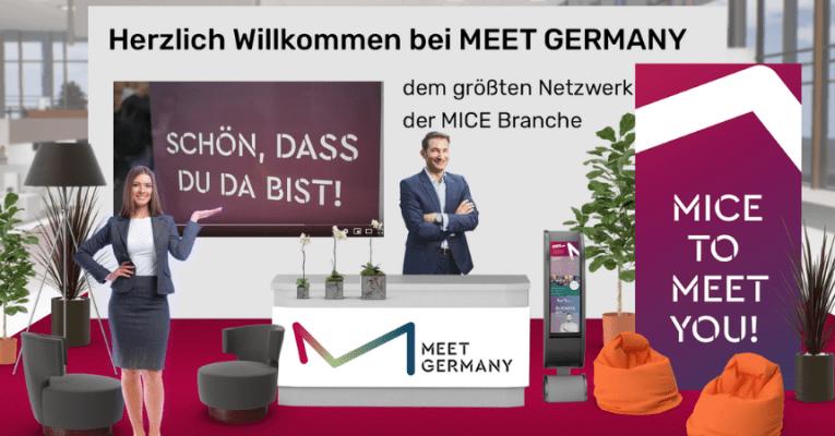 Veranstaltung von Meet Germany