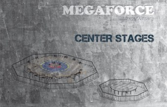 Seit über 25 Jahren steht MEGAFORCE für innovatives, individuelles und sicheres Bauen in der Event-Branche.