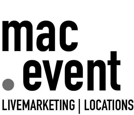 macevent GmbH Livemarketing | Locations
