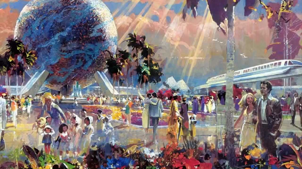Disney announces changes, additions coming to Epcot