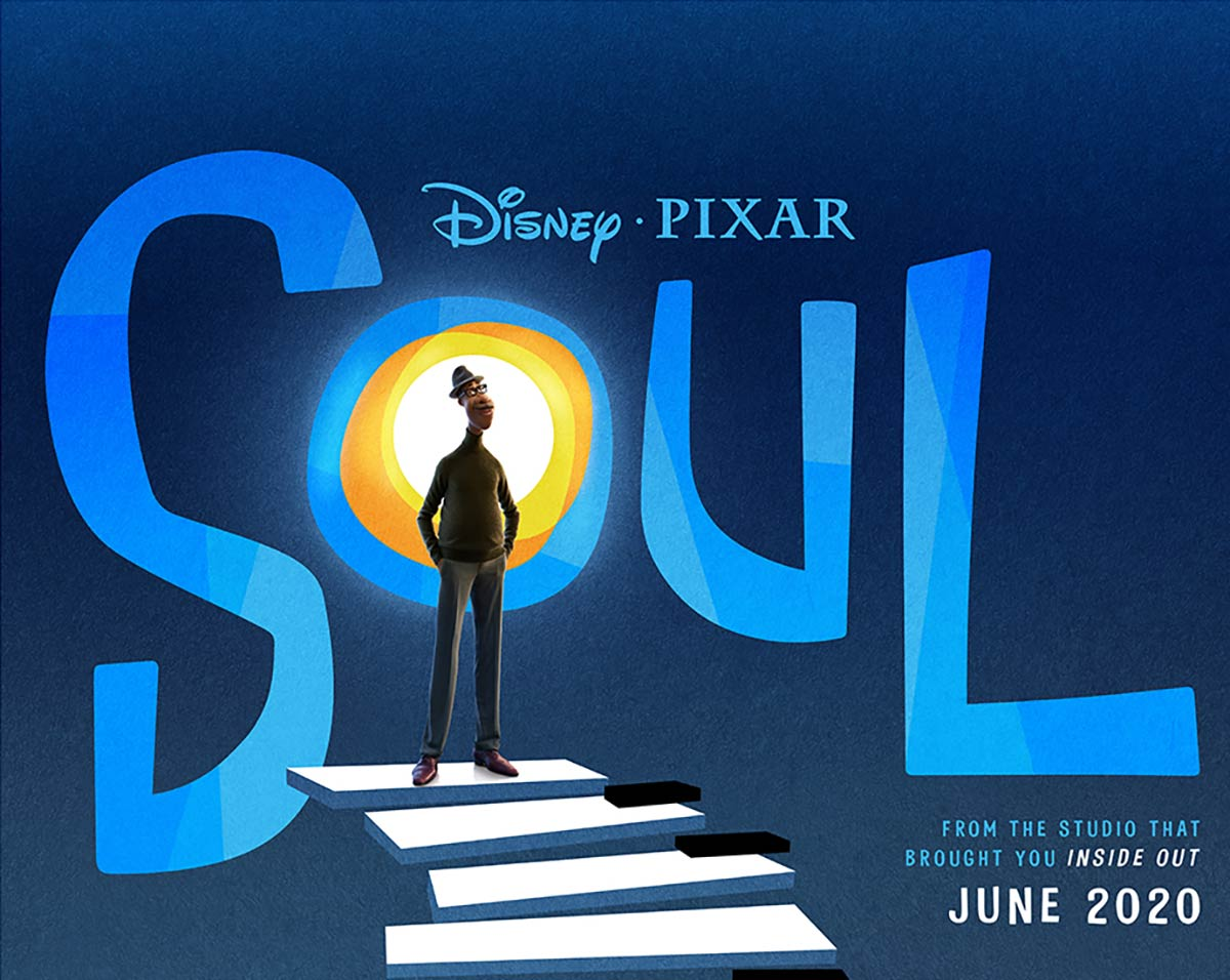 New Trailer for Disney Pixar 'Soul' Has Internet Buzzing