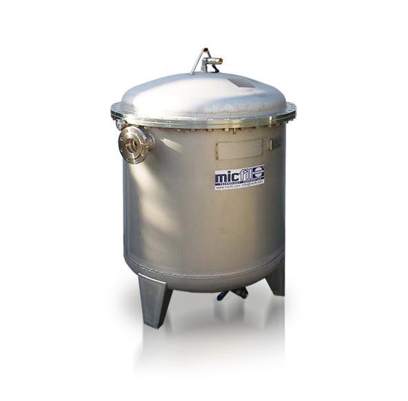 Bulkfiltratie Brandstoffilters en oliefilters