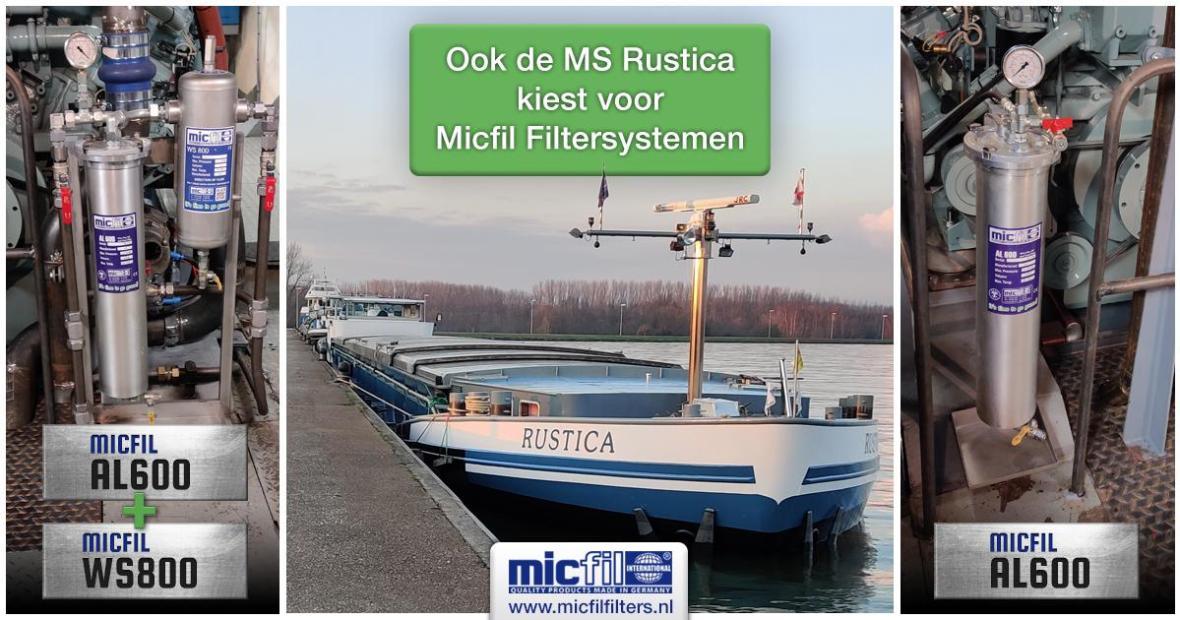 MS Rustica
