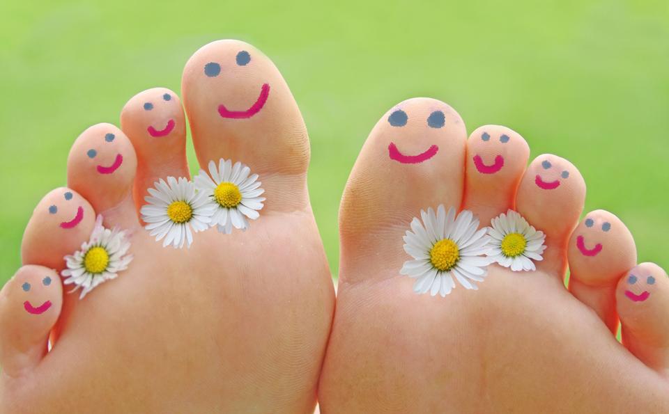 Lebensfreude – Lebe mit Freude