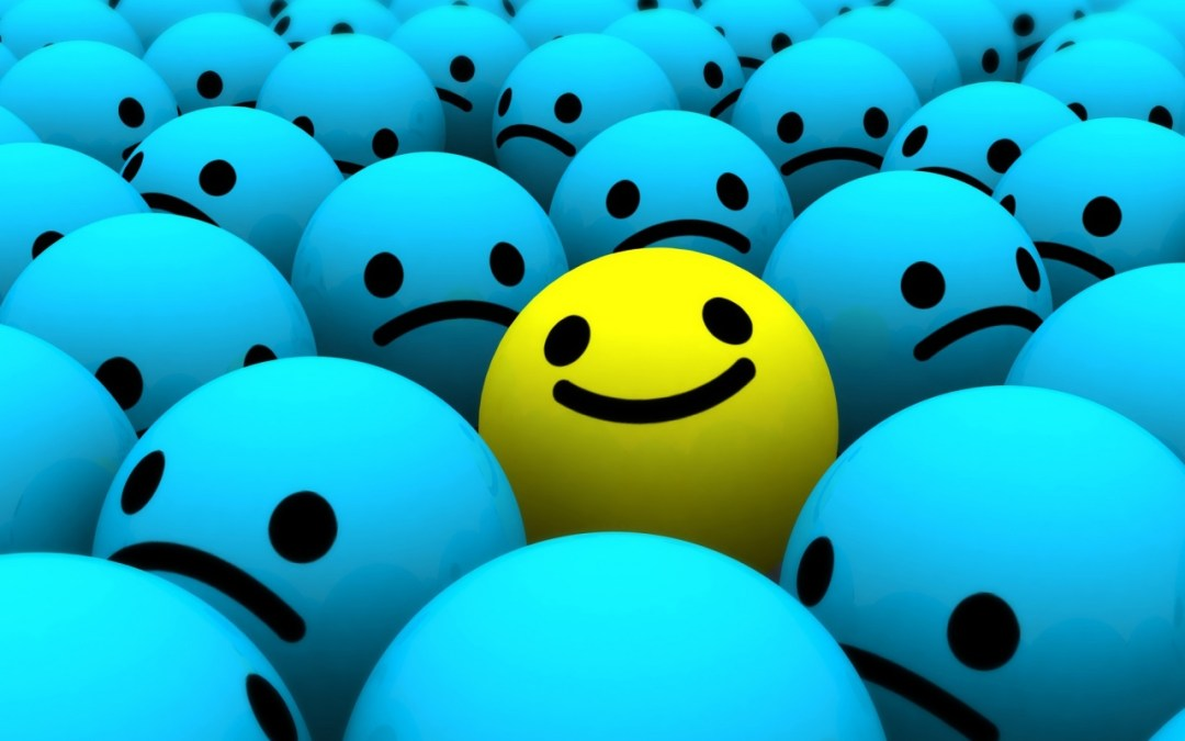 Happiness is a choice – Warum Glücklichsein eine Frage der Entscheidung ist