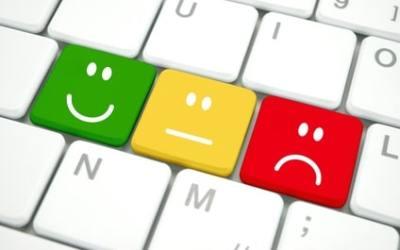 Wie messe ich die Kundenzufriedenheit?