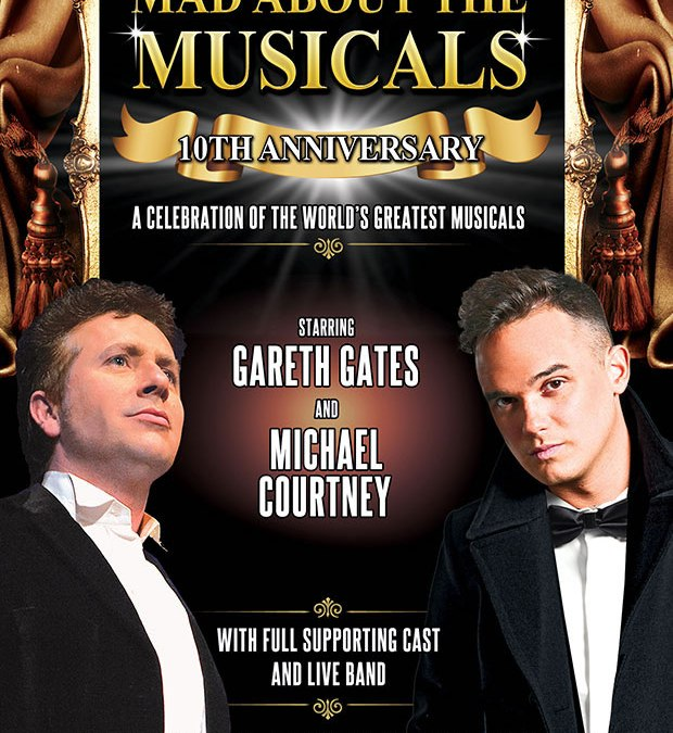 Mad About The Musicals 2015 / 2016
