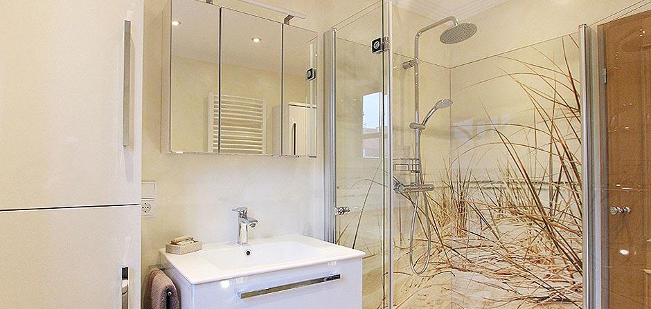 Badezimmer Fliesen Pflegeleicht