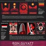 Mentorship Design Challenge: Ron Guyatt's Intergalactic Soda's