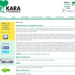 Old KARA Website