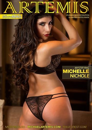 Michelle Nichole - MicroMAG