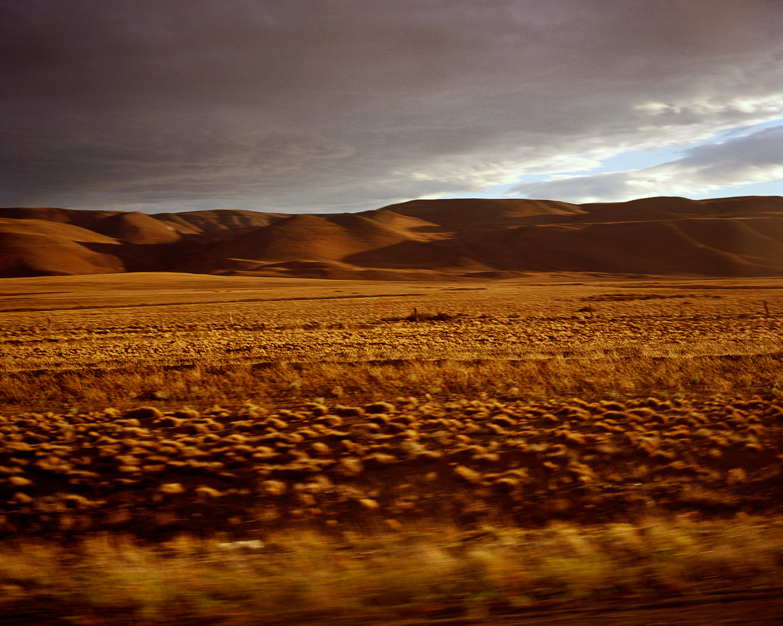 Patagonia, Argentina road trip, landscape photography
