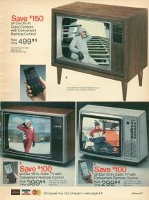 Old TV Ads