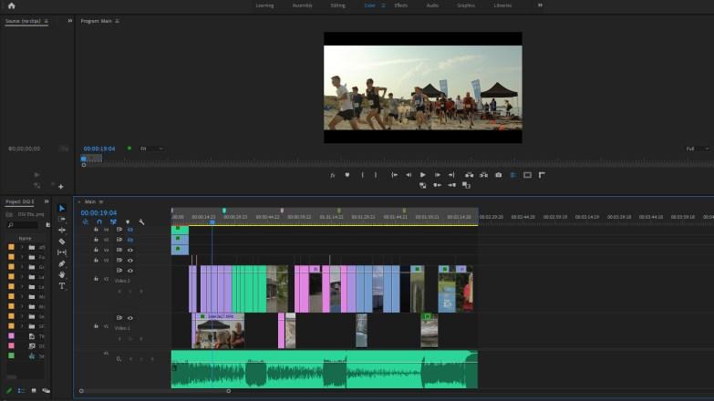 Stock video til dit næste projekt
