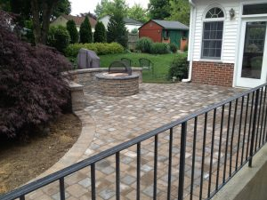 3 Steps to Creating an Outdoor Entertainment Space for Your Home with Michael Bryan Landscapes