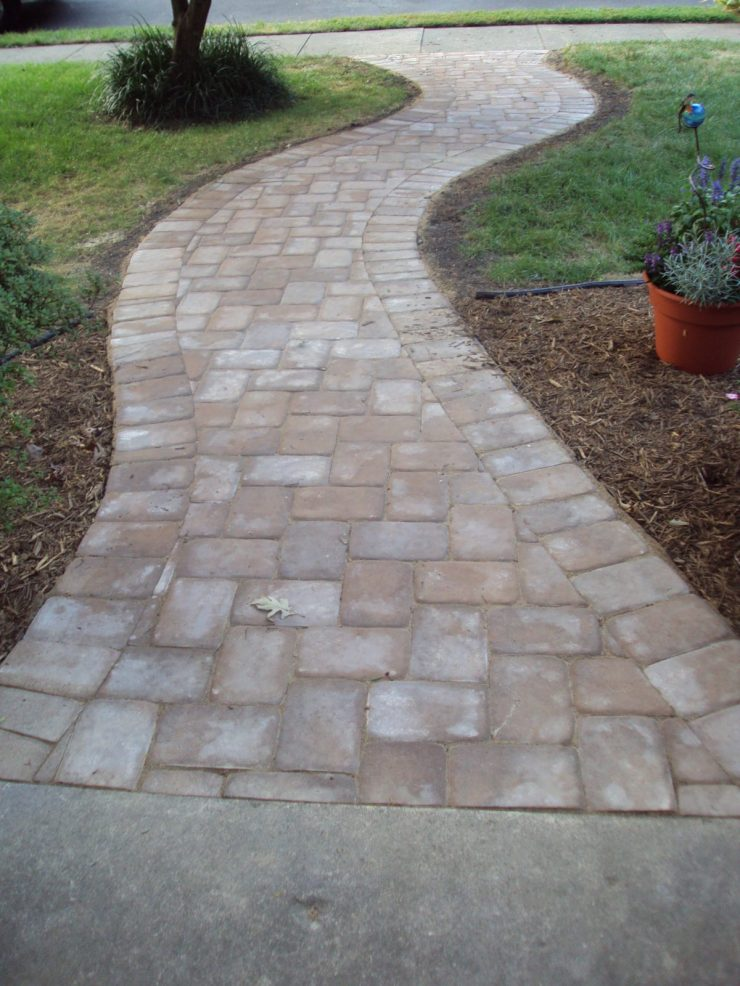 Why Spring is the Perfect Season for Repairing and Maintaining Your Hardscape