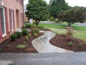 Why Choose a Hardscape Installation for Your Property