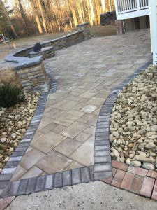 Dry River Bed Ideas