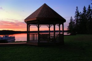 5 Tips for Winterizing Your Gazebo Before the Holidays