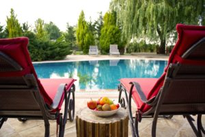 When to Close the Swimming Pool