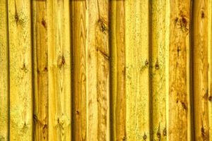 Different Styles of Wood Fences