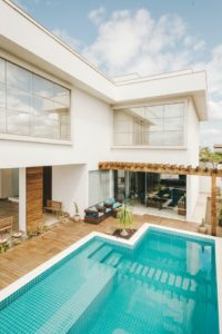 Swimming Pool Trends 2021