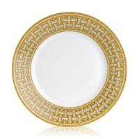 Herms Mosaique Au 24 Dinner Plate