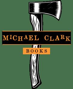 Michael Clark Books Logo