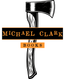 Michael Clark Books Logo