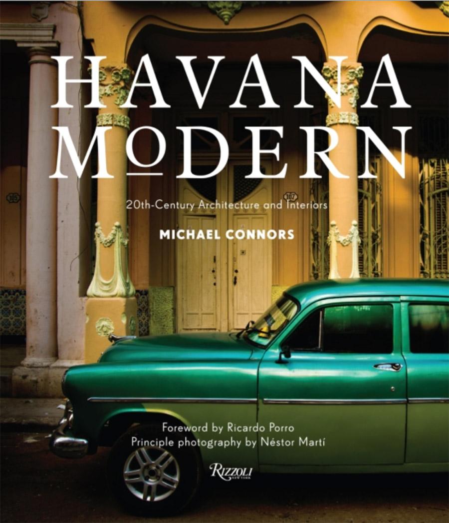 Havana Modern book cover