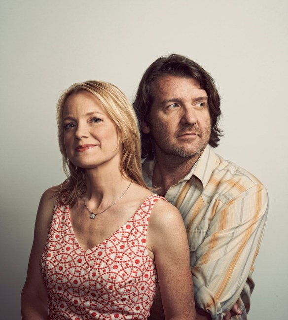BK couple