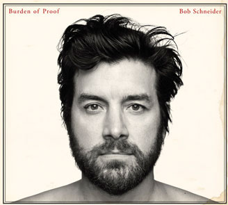 Schneider's lush and challenging new LP comes out June 11.
