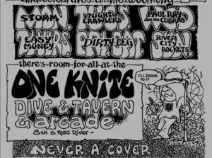 one-knite