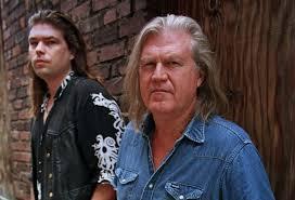 Eddy and Billy Joe