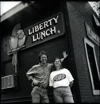 Mark Pratz and J-Net Ward.