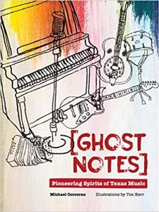 [Ghost Notes]