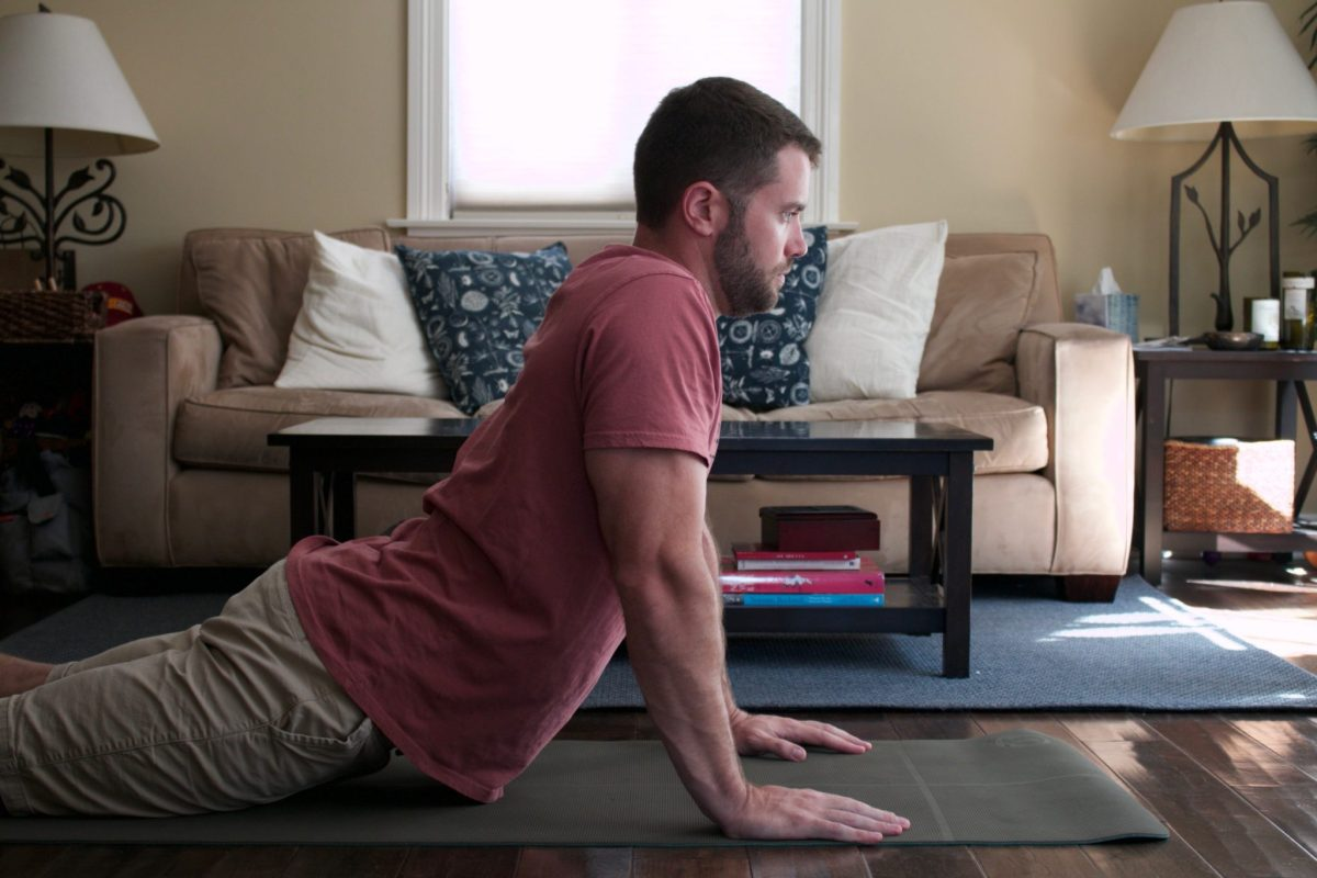 Repeated Extensions for Disc Related Leg Pain