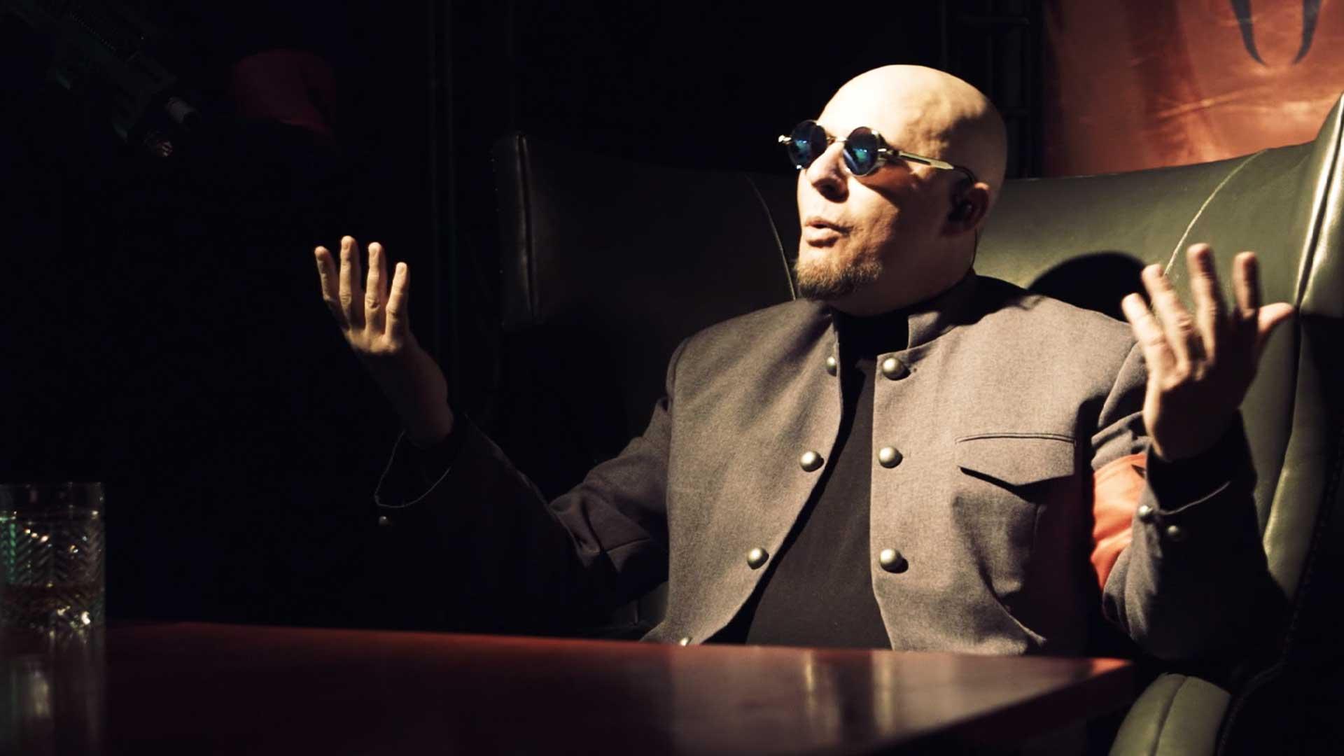 Michael Dargie as Dr. Lovejoy