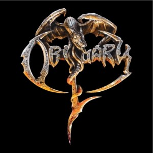 Obituary 2017 album