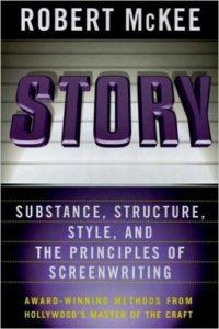 Robert McKee Story