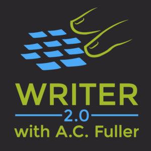 writer 2 0 AC Fuller