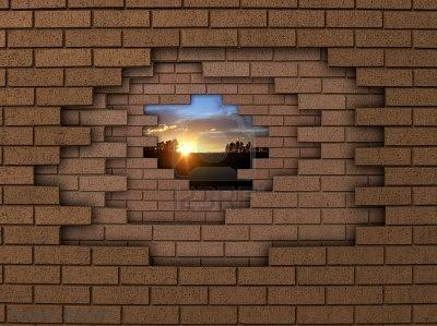 Break-Down-Walls