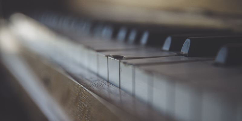 Why Thinkers Should Think About Music