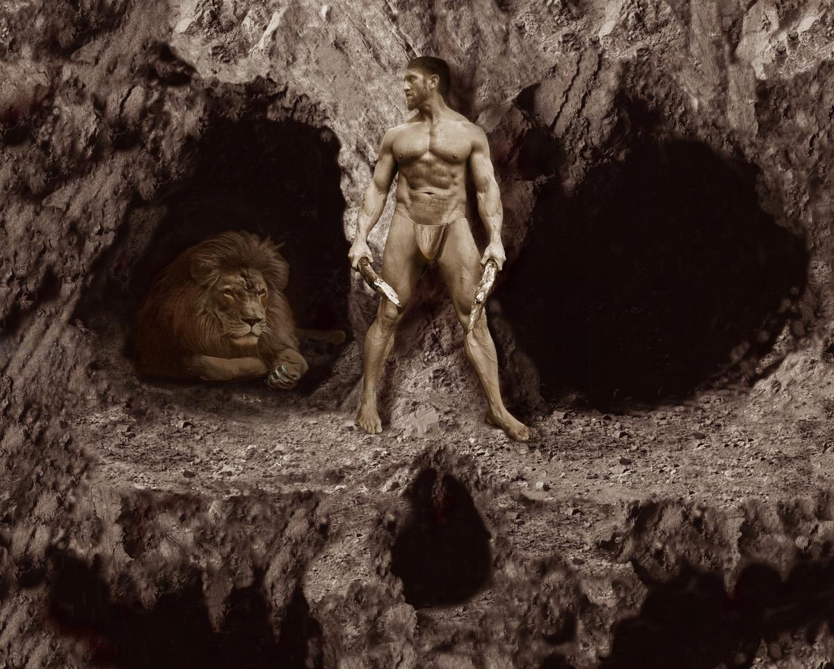 Labors Of Hercules Michael E Arth