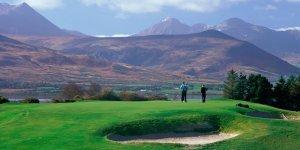 killanry golf