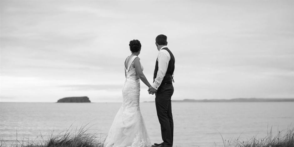 Wedding Bus Hire Donegal