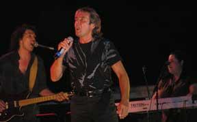 Davy Jones Concert