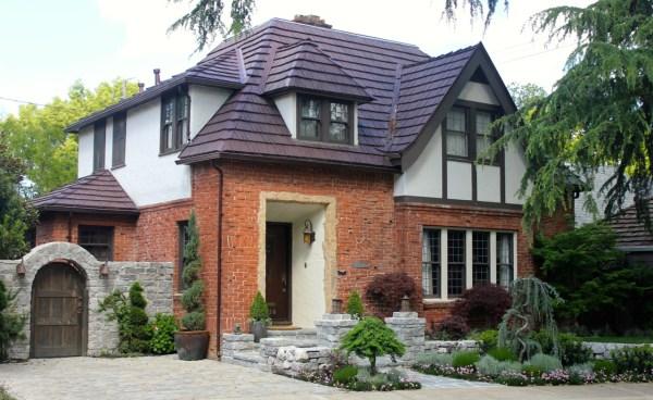 english tudor landscape design