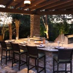 Custom Outdoor Kitchens Ninja 1500 Watt Mega Kitchen System Michael Glassman And Associates