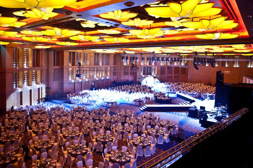 Resorts World Sentosa  Michael Graves Architecture  Design